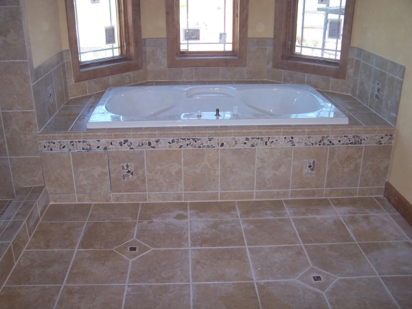 Beautiful Tile Stone Possibilities Are Endless
